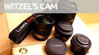 Adrian Witzel Camera