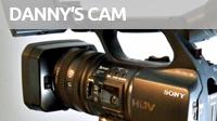 Danny Friedrich Camera