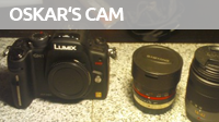 Oskar Schoen Camera