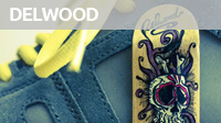 Delwood Review