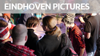 Eindhoven Fingerboard Opening