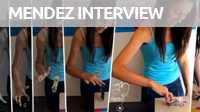 Javira Mendez Interview