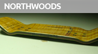 Northwood Fingerboards