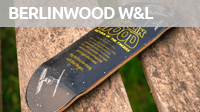 BERLINWOOD WIDE LOW magazine