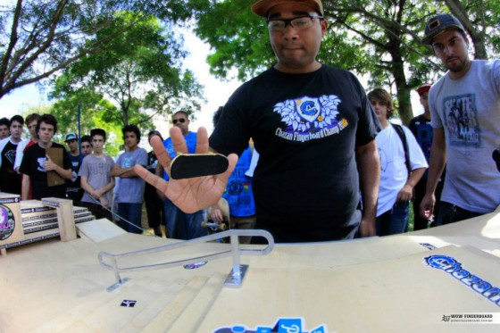 10407776 855583894462761 7964614918084389213 n e1416978671478 Chazan Fingerboard Champ 2014   Pictures