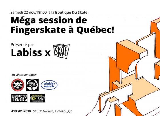 10516794 774237489289054 7799557083221757878 n e1414210408827 Mega Session in Québec