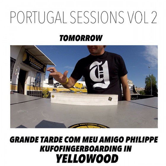 1622592 10204072635887407 5758244063220582206 n e1414123209768 Portugal Session #2 @ Ystore TODAY