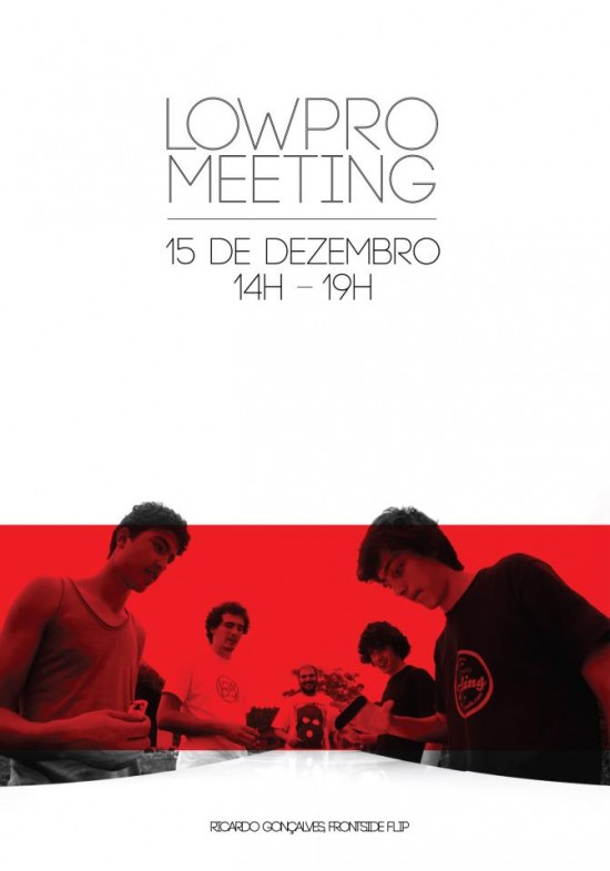 481629 452380768153323 386233446 n e1354770526897 Lowpro Meeting !