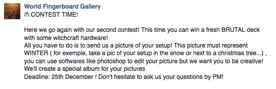 Bildschirmfoto 2014 11 26 um 18.53.53 World Fingerboard Gallery   Online Contest
