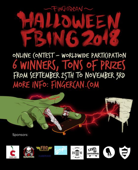 HalloweenFbing2018officialposter