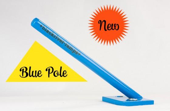 pole-blue